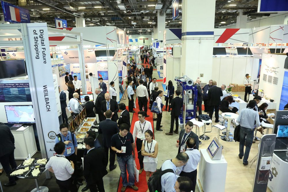 Marine Business in ASEAN Set For Boost With Asia Pacific