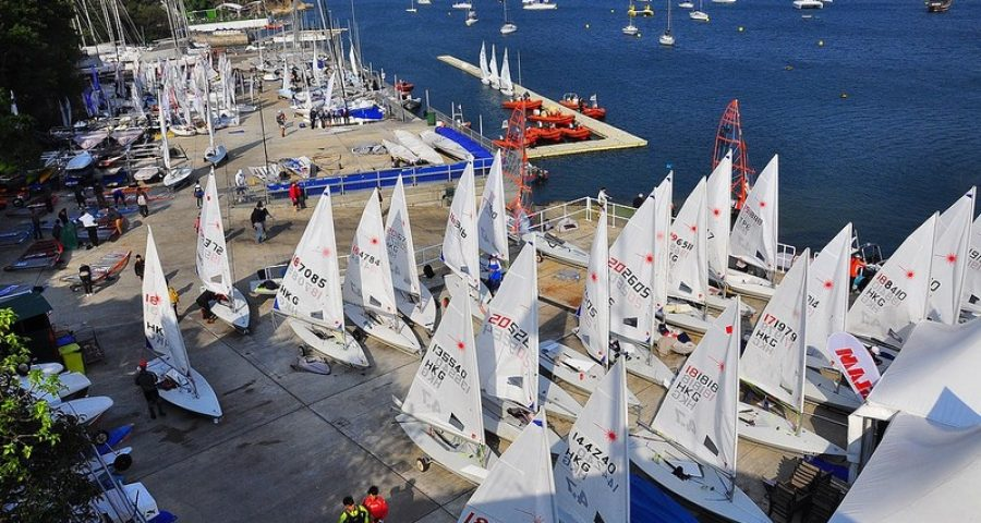 2018 Hong Kong Race Week Preview: Second ASAF Youth Sailing Cup 2017 – 18 Series