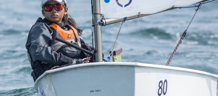 Second ASAF Youth Sailing Cup (2016 – 17) Series – Closing Ceremony Marks Another Successful Event