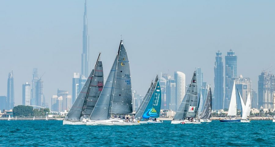 Announcing the 2018 Dubai to Muscat Offshore Sailing Race