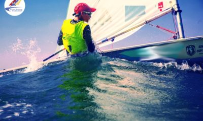 17th Asian Sailing Championship Postponed
