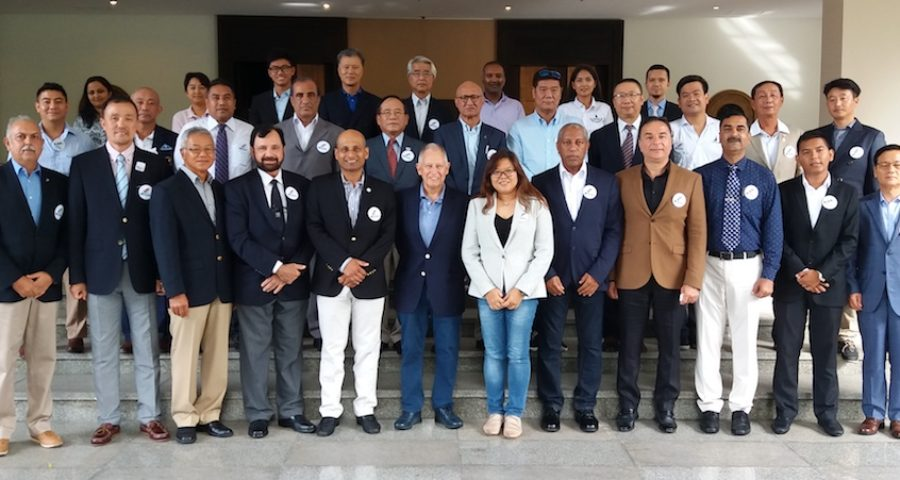ASAF Annual General Body Meeting Approves Classes For Asian Games 2018