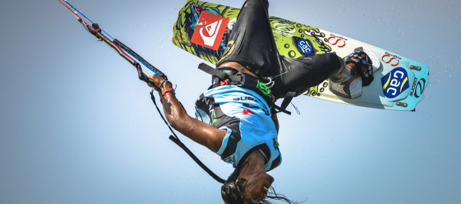 Asian TTR Kiteboard Championships and KTA Freestyle X – Wrap up