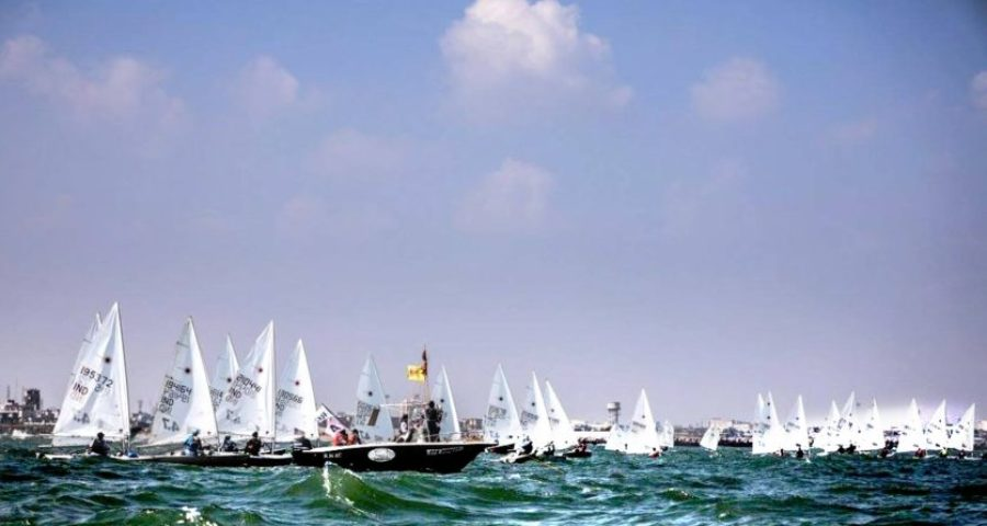 Asian Sailing Federation Announces Dates for the 17th Asian Sailing Championship