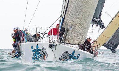Rolex China Sea Race – 'Best Asian Regatta' – Again!
