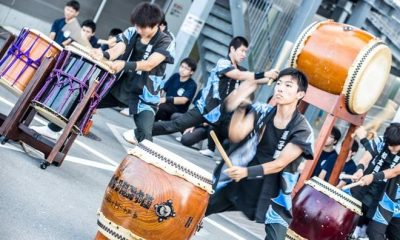470 Class Japan National Championships 2017 Kicks Off