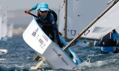 Optimist World Championship 2017 – Record 280 Sailors From 62 Countries to Compete in Pattaya, Thailand