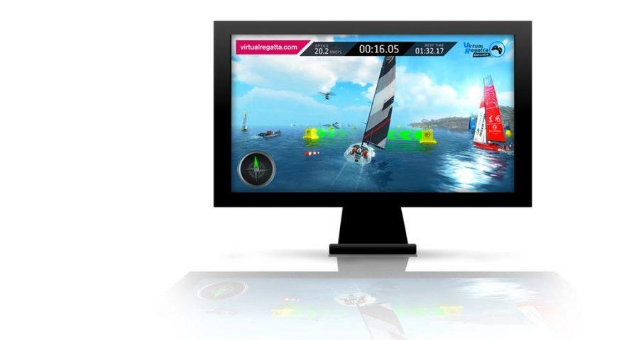 World Sailing Launches Revolutionary eSailing World Championships