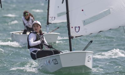2017 Asian and Oceanian Optimist Championship : Champions Crowned