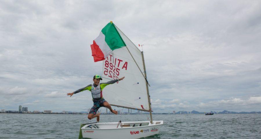 2017 Optimist World Championship: New world Champions Crowned
