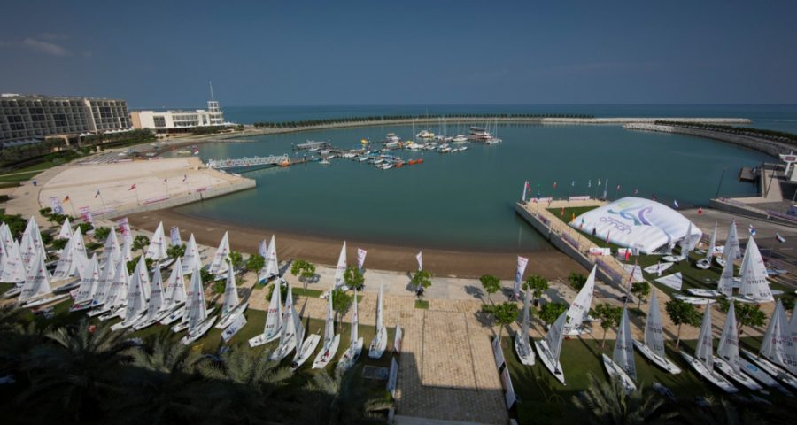 Oman Announces Bid For The 2019 Optimist Asian and Oceanian Championship