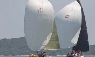 Single Race Shootout Brings 2017 Cape Panwa Hotel Phuket Raceweek to a Close