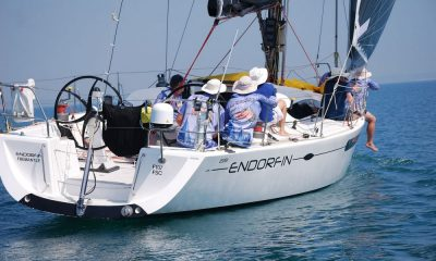 2017 Spice Islands Darwin Ambon Yacht Race