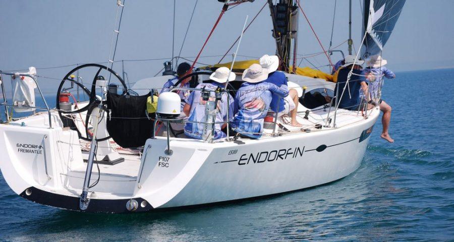 2017 Spice Islands Darwin Ambon Yacht Race