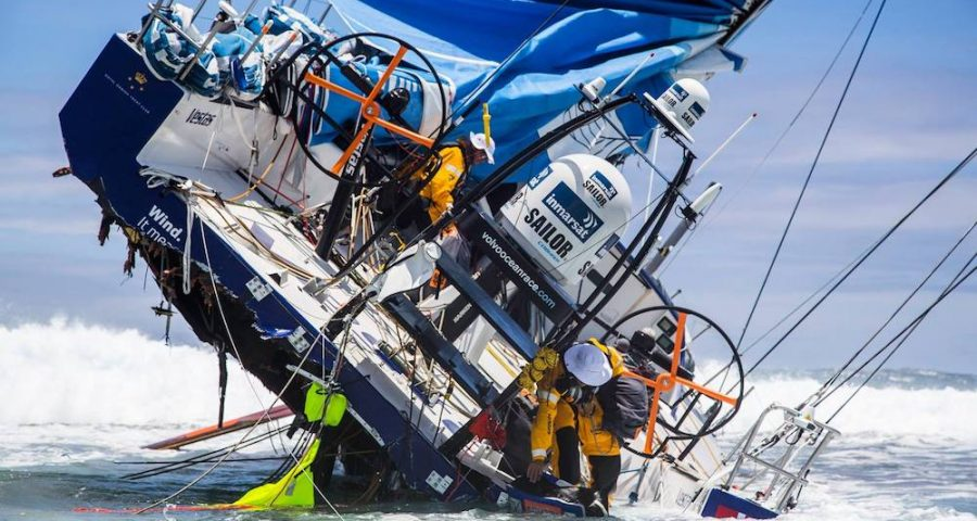 World Sailing Equipment Selection Process For Paris 2024