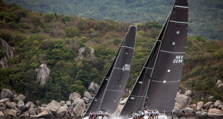 Samui Regatta Sets The Standard For Sports Tourism On Samui Island