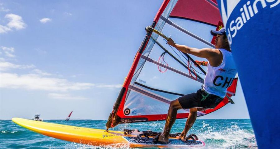 Young Talent to Follow in the Footsteps of Sailing Legends